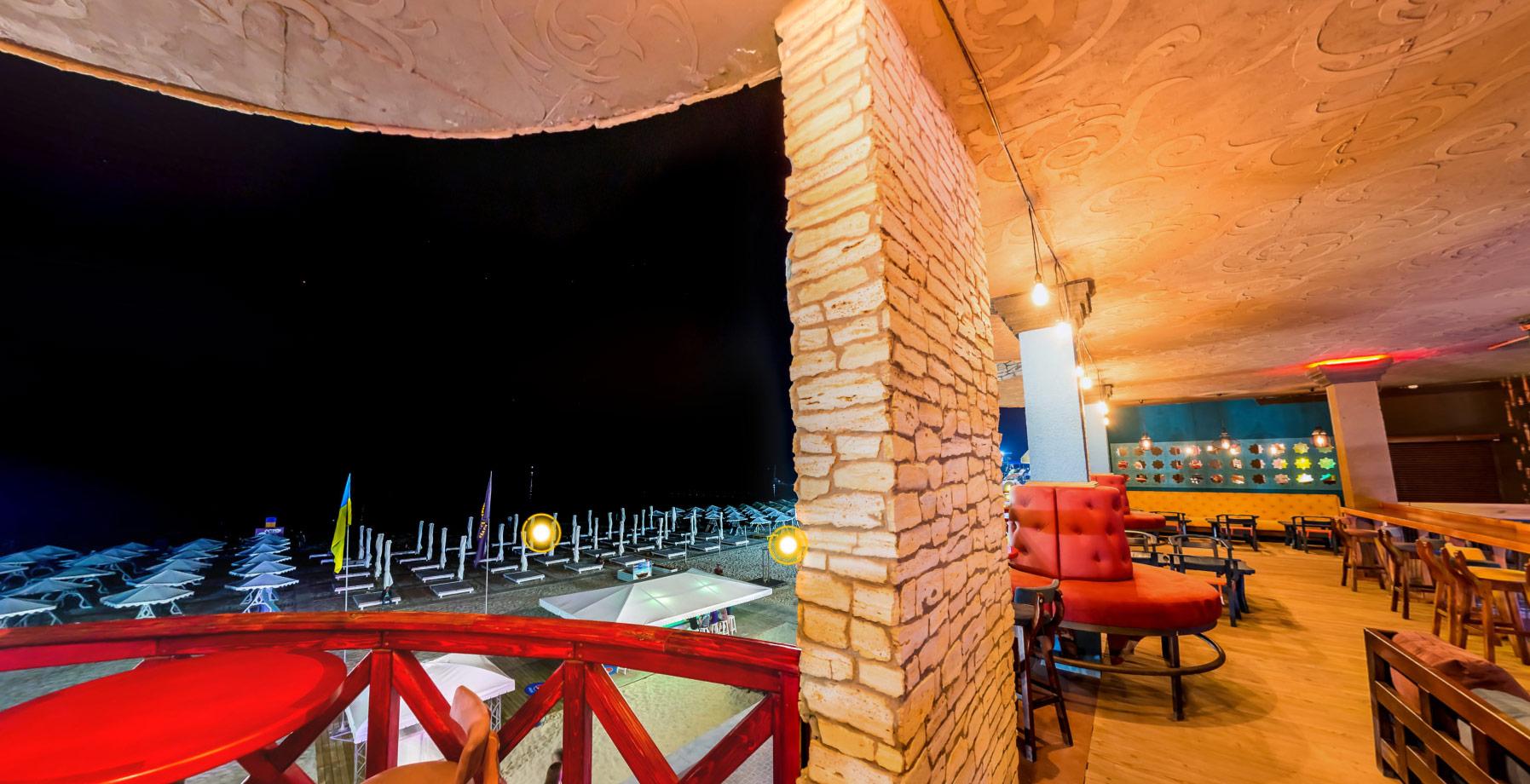 Ночные клубы черного моря ночной клуб в городе сызрань